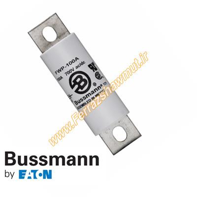 فیوز FWP-60B | فیوز شاخک دار باسمن | فیوز AC/DC باسمن | فیوز استوانه ای Bussmann
