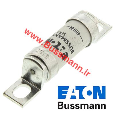 فیوز Bussmann 80ET | فیوز 690 ولت باسمن | فیوز استوانه ای شاخک دار