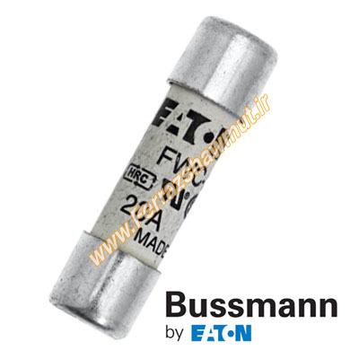فیوز FWC-10A10F | فیوز استوانه ای باسمن فست | Bussmann 10x38